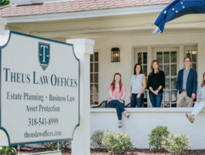 Estate Planning Lawyer Alexandria, LA